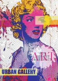 Affiche Urban Gallery