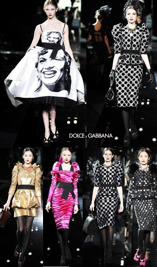Dolce Gabbana 2