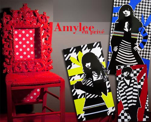 © Copyright Amylee Art Design