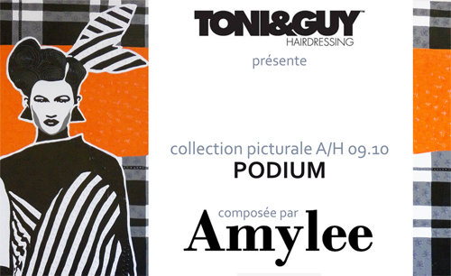 Toni&Guy feat. Amylee